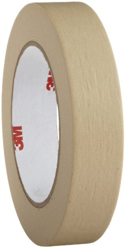 3M General Purpose Masking Tape 203 Beige image