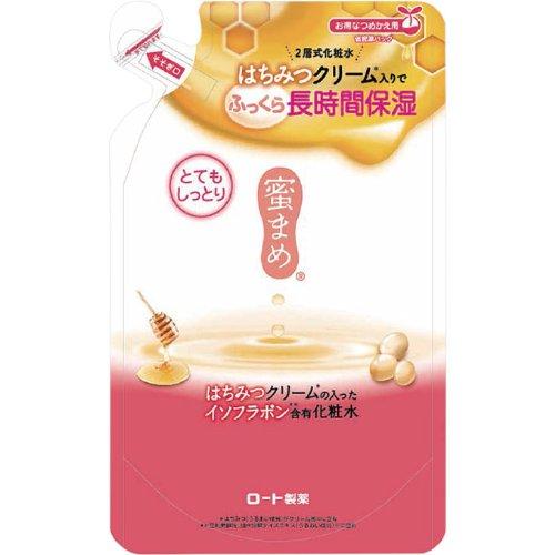 蜜まめ あわせ化粧水とてもしっとり 替 180ml