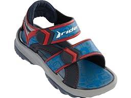 Rider Twist Babies Sandals - Blue - SIZE US 8