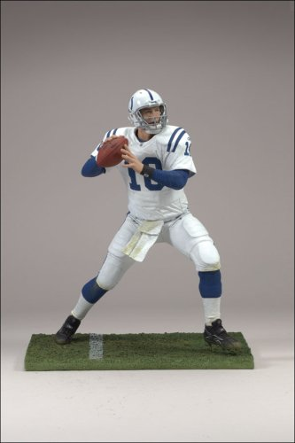 NFL Series 15: Peyton Manning 3 - Indianapolis Colts - Buy NFL Series 15: Peyton Manning 3 - Indianapolis Colts - Purchase NFL Series 15: Peyton Manning 3 - Indianapolis Colts (Lucky Yeh International, Ltd, Toys & Games,Categories)