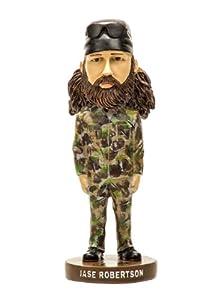 Duck Commander DC-BHJASE Bobble Head