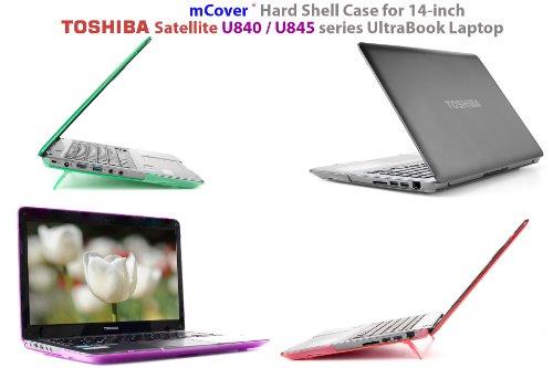Toshiba portege z830 z835 z930 z935 and satellite u845w models