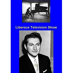 Liberace TV Show - The Real Man Behind The Candelabra On Television