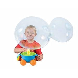 Alex Toys Monster Bubbles