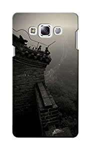 CimaCase China Wall Designer 3D Printed Case Cover For Samsung Galaxy E7