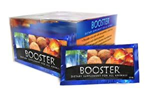 Booster - Case of 24 0.5 oz (15 ml) Packets