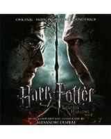 Harry Potter Et Les Reliques De La Mort Partie 2 (Bof)