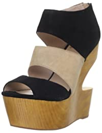 Dolce Vita Women's Julia Wedge Sandal