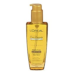 LOreal Paris Hair Expertise OleoTherapy All Perfecting Oil Essence 3.4 Fluid Ounce