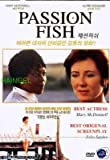 Passion Fish [DVD] [1992] [Region 2] IMPORT Mary McDonnell, Alfre Woodard, Angela Bassett, Lenore Banks, Vondie Curtis-Hall