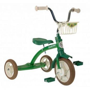Classic Line 7111CLA 996182 - Triciclo Super Lucy Primavera in Metallo