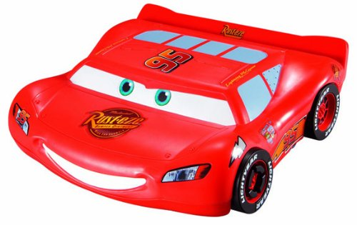 Computer - Lightning McQueen Learning Laptop : Cars