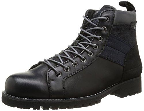 G-Star Footwear  Medway,  Scarpe stringate uomo Nero Noir (407 Black) 41