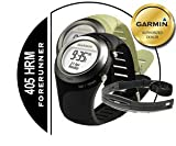 Garmin-Forerunner-405-Wireless-GPS-Enabled-Sports-Watch-with-Heart-Rate-Monitor---Green