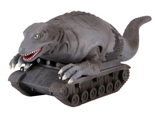 ウルトラ怪獣シリーズ43 恐竜戦車
