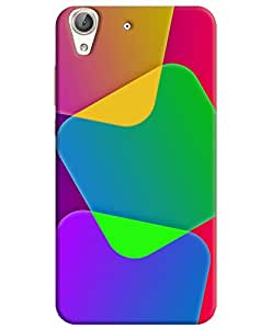 Huawei Honor Holly 3 Back Cover By FurnishFantasy