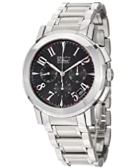 Zenith Port Royal V Chronograph Men's Automatic Watch 02-0451-400-21