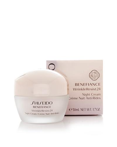 Shiseido Benefiance Crema Notte Antirughe  50 ml