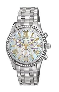 Citizen Women's FB1360-54D Eco-Drive AML Chronograph Watch