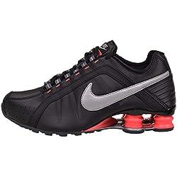 Nike Shox Junior Running Womens Shoes