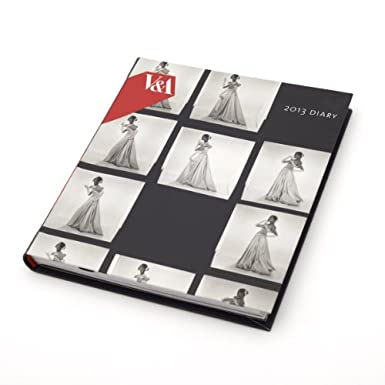 Ballgowns Pocket Diary 2013