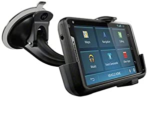 Motorola Vehicle Navigation Dock for DROID RAZR M - Retail Packaging