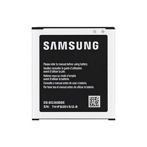 Samsung Batteria per Core Prime, Grigio/Nero