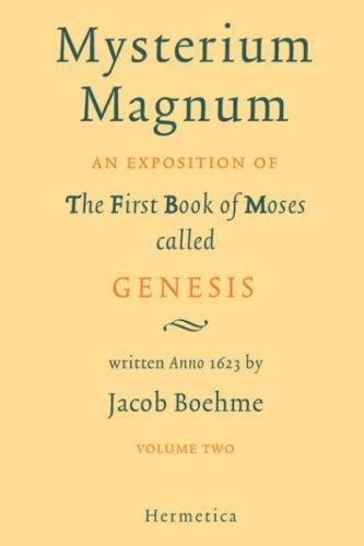Mysterium Magnum: Volume Two: 2