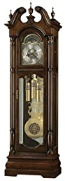 Howard Miller 611-142 Edinburg Grandfather Clock by