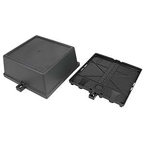 satellite multi switch pvc enclosure box outdoor directv