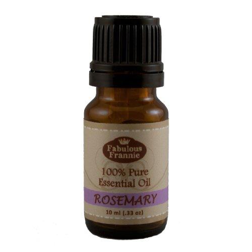 Rosemary Pure Essential Oil Therapeutic Grade - 10 ml