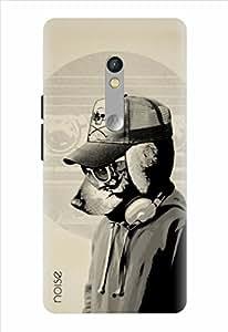 Noise Designer Phone Case / Cover for Motorola Moto X Play / Comics & Cartoons / Hidden Moves - Multicolor