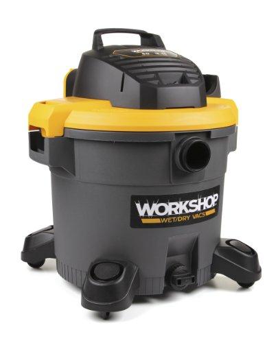 Workshop Wet/Dry Vacs Ws1200Va Heavy Duty General Purpose Wet Dry Shop Vacuum, 12-Gallon, 5.0 Peak Hp front-11673