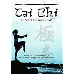 Tai Chi: Discover the Ancient Art