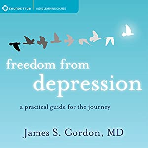 Freedom from Depression Speech