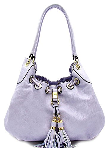 61499 Mylux Connection Women Fashion Hobo Style Handbag