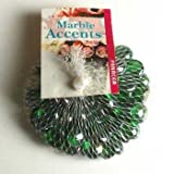 Panacea Products APN70042 Pan Gems for Aquarium, 12-Ounce, Lustre Forest Green