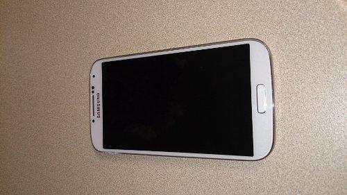 41hmaeI9wpL. SL500  Samsung Galaxy S IV/S4 GT I9500 Factory Unlocked Phone   International Version (White)