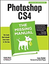 Photoshop CS4: The Missing Manual Ebook & PDF Free Download