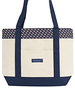 NFL Denver Broncos Tote Bag by Vineyard Vines