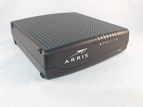Arris Dg860a Docsis 3.0 Cable Modem Wireless Router Gateway image