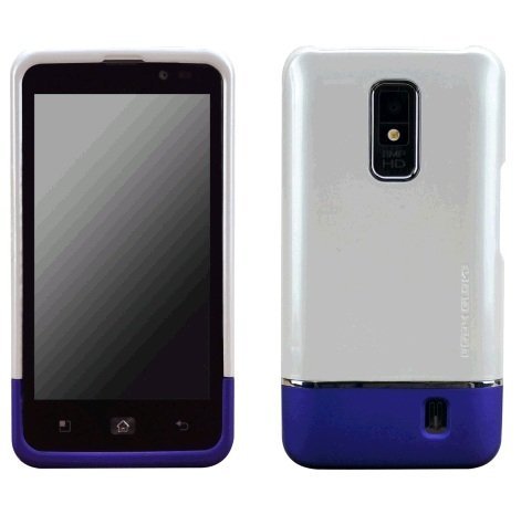 Body Glove Icon Case for LG VS920 Spectrum -