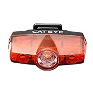 CatEye Rapid Mini Bicycle Tail Light - TL-LD635-R - 5446350
