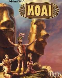 Moai - Buy Moai - Purchase Moai (Face 2 Face, Toys & Games,Categories,Games,Board Games)