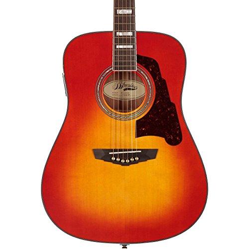 dangelico-lexington-dreadnought-acoustic-electric-guitar-cherry-sunburst