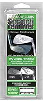 Golf Club Restoration Kit -Refurbishing Pads