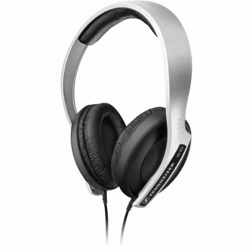 Sennheiser Hd203 Professional Closed Home Studio Headphones Around-The-Ear