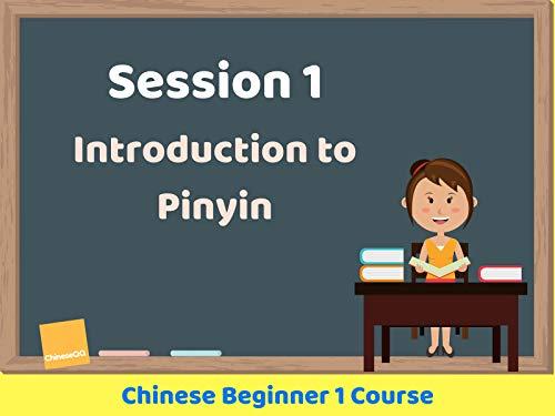 Chinese Beginner 1 Course - Season 1