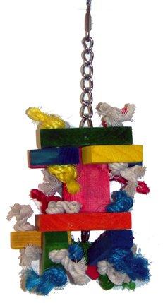 Cheap Paradise Toys – Sisal, Cotton & Wood (B003NN0Y2U)