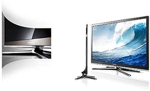 Samsung UE40C8790XSXZG 102 cm (40 Zoll) 16:9 Full-HD 200Hz 3D LED Backlight-Fernseher mit integriertem DVB-T und DVB-C Tuner schwarz